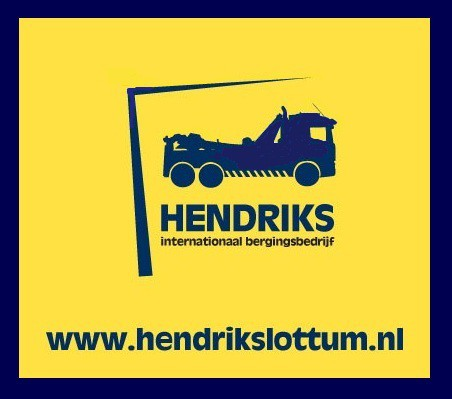 Internationaal Bergingsbedrijf Hendriks